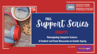 ECOO Support Series Fall Hackergal