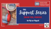 ECOO Support Series Fall TechTime4EDU francais