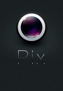 Pix: Pixel Maker app